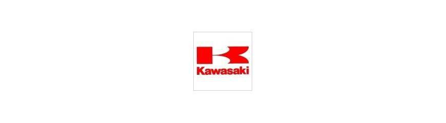Control de crucero integrado en motos Kawasaki.