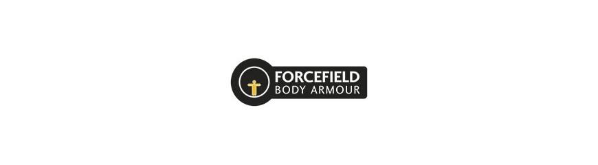 Espalderas y protecciones Forcefield para el motorista