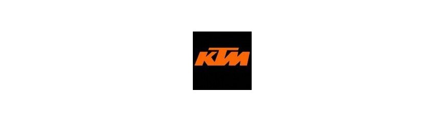 Cupulas puig para motos KTM