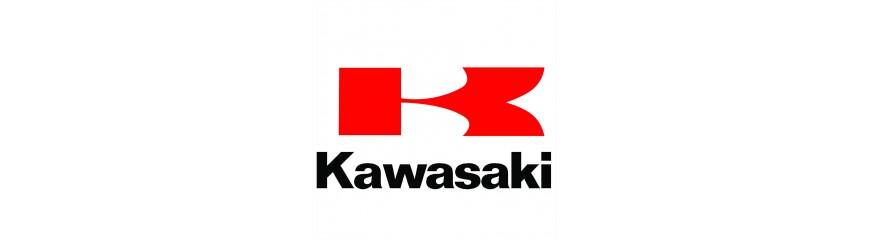 Paramanos PUIG para motos Kawasaki