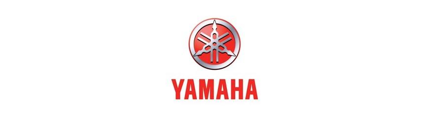 Paramanos PUIG para motos Yamaha