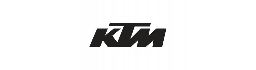 Portamatriculas PUIG para motos KTM