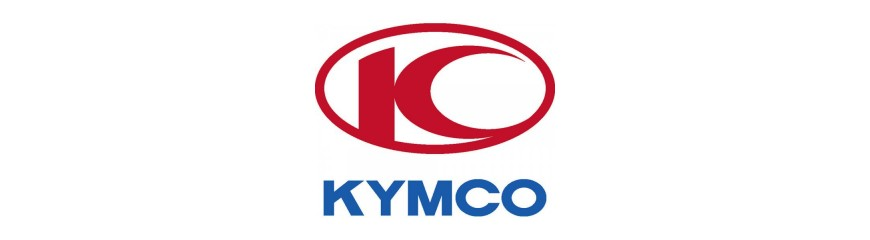 Portamatriculas PUIG para motos Kymco