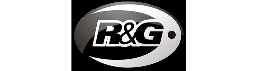 Accesorios  R&G Racing