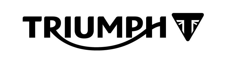 Portamatriculas PUIG para motos Triumph