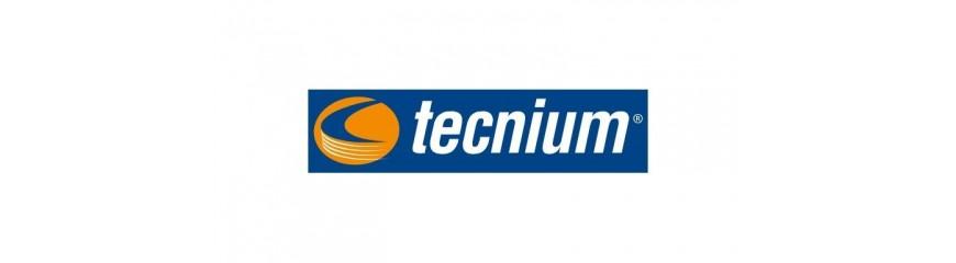Pastillas Tecnium