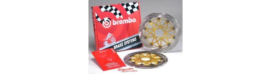 Discos Brembo