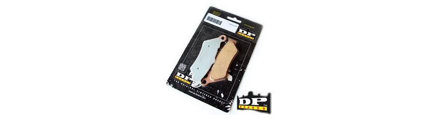 Todas las pastillas de DP Dunlopad para moto en ClubMotero.es