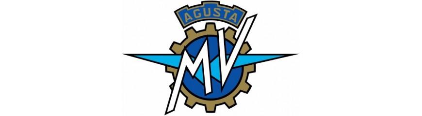 Filtros DNA para tu moto MV Agusta