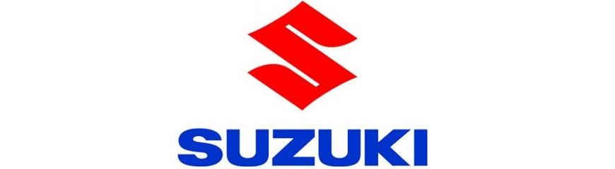 Filtros DNA para tu moto Suzuki