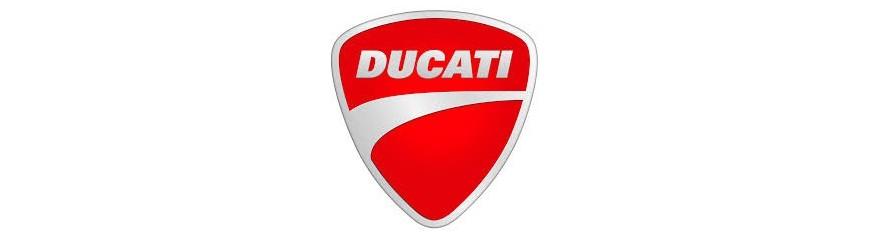 Escapes SC Project para Ducati