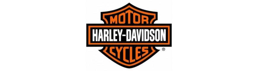 Escapes SC Project para Harley Davidson