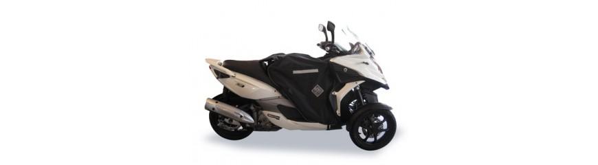 Todos los productos de Tucano Urbano para tu moto