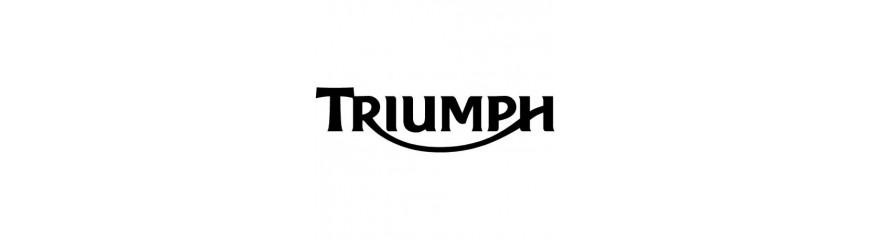 Escapes SC Project para Triumph