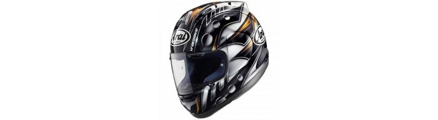 Cascos de moto Integrales - ClubMotero.es