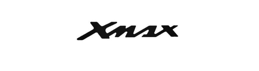 X-Max 300i E4