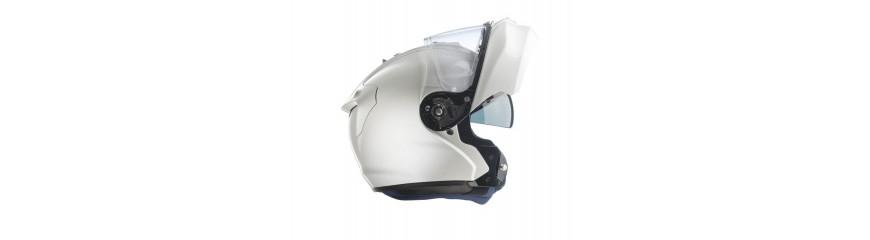 Cascos de moto Abatibles/Modulares/Convertibles