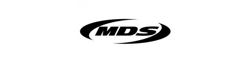 Todos los cascos modulares o abatibles de la marca MDS
