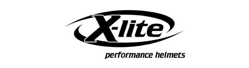 Pantallas Accesorios y recambios para cascos X-Lite