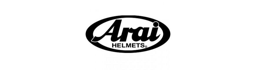 Viseras / pantallas Accesorios y recambios para cascos Arai