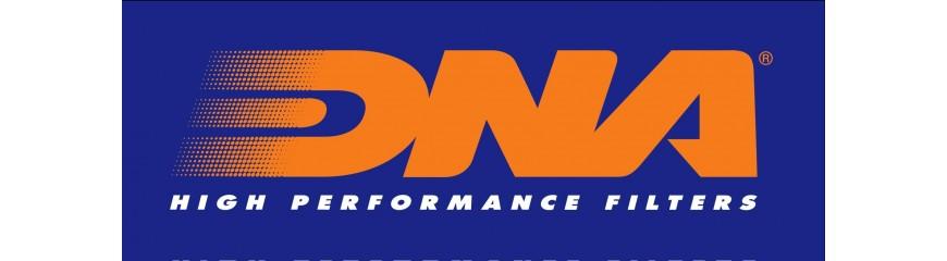 Filtros DNA para tu moto