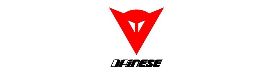 Protecciones para equipación de la marca Dainese