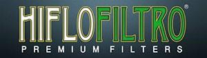 Filtros Hiflofiltro