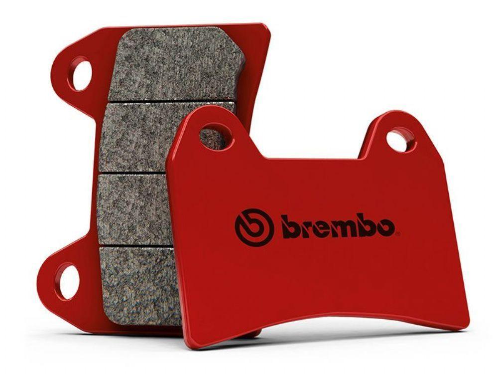 Pastillas Brembo