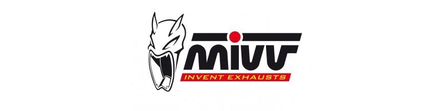 MIVV - SLIP ON